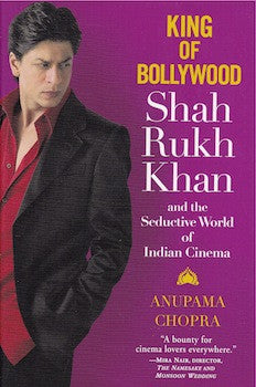King of Bollywood: Shah Rukh Khan