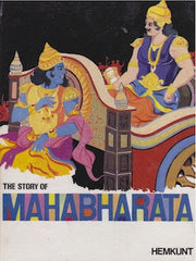 The Story of Mahabharata