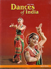 Let's Know Dances of India