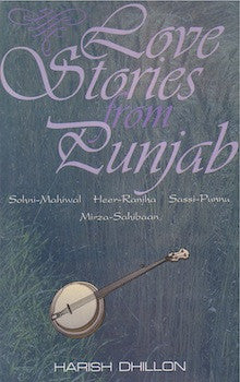 Love Stories from Punjab