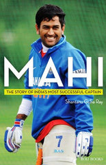 Mahi: The Story of India's Most Successful Captain
