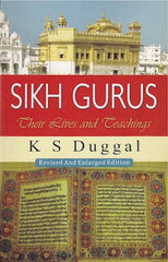 Sikh Gurus: Their Lives and Teachings