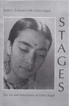 Stages: The Art and Adventures of Zohra Segal