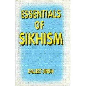 Essentials of Sikhism