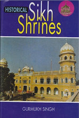 Historical Sikh Shrines