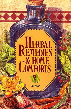 Herbal Remedies & Home Comforts