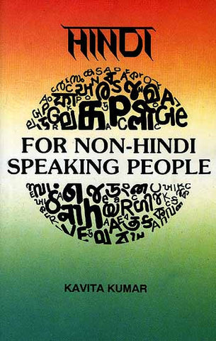 Hindi for Non- Hindi Speaking People