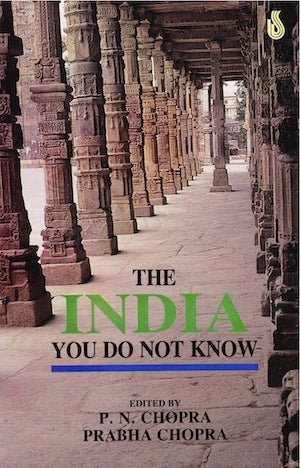 The India You Don't Know