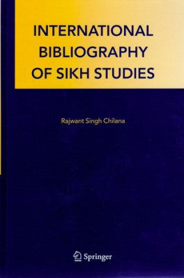 International Bibliography on Sikh Studies