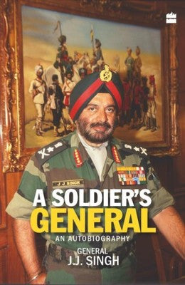 A Soldier's General: An Autobiography