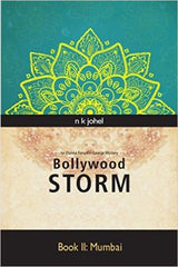 Bollywood Storm, Book II: Mumbai
