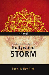 Bollywood Storm, Book I: New York
