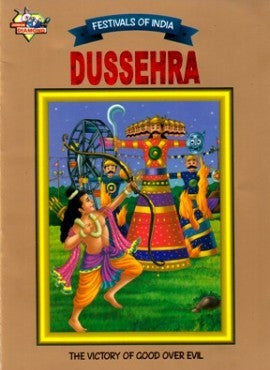 Festivals of India: Dussehra