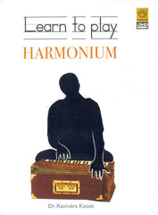 Learn to Play Harmonium (DVD)