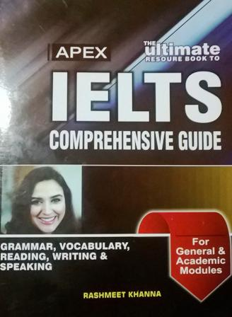 IELTS Comprehensive Guide