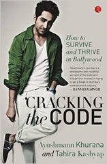 Cracking the Code: My Journey to Bollywood