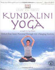 Kundalini Yoga- As taught by Yogi Bhajan