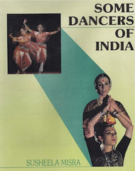 Some Dancers of India