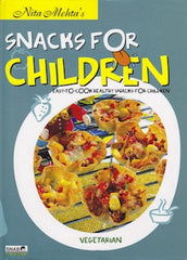 Snacks for Children (Vegetarian)