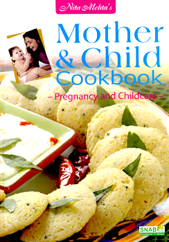 Mother & Child Cookbook