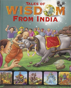 Tales of Wisdom From India