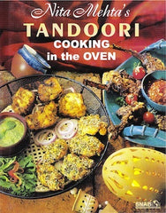 Tandoori Cooking in the Oven