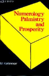 Numerology, Palmistry and Prosperity
