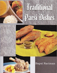 Traditional Parsi Dishes