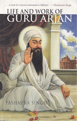 Life and Work of Guru Arjan