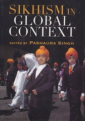 Sikhism in Global Context