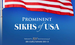 Prominent Sikhs of USA