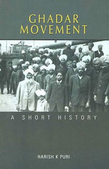 Ghadar Movement: A Short History