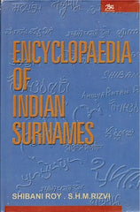 Encyclopaedia of Indian Surnames