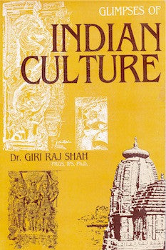 Glimpses of Indian Culture