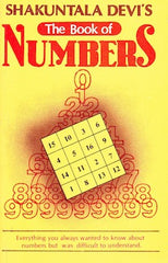 Shankuntala Devi's Book of Numbers