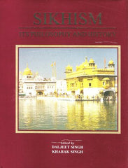 Sikhism- Its Philosophy and History