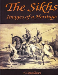 The Sikhs - Images of a Heritage