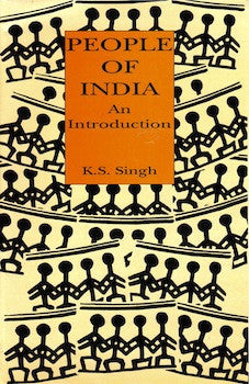 People of India - An Introduction