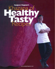 Khazana of Healthy Tasty Recipes