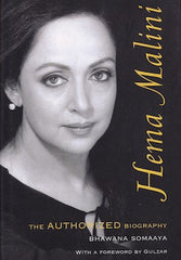Hema Malini: The Authorized Biography