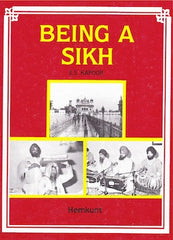 Being a Sikh