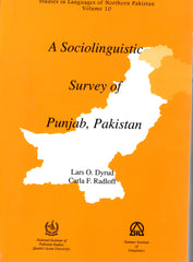 A Sociolinguistic Survey of Punjab, Pakistan
