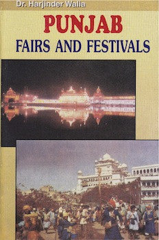 Punjab Fairs and Festivals
