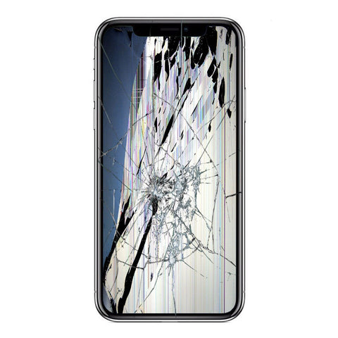 Iphone X Screen Replacement-ORG