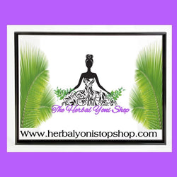 The herbal Yoni Stop Shop