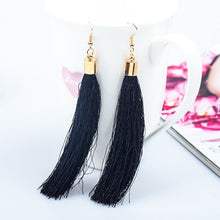 Load image into Gallery viewer, Dangle Tassel Earrings For Any Occasion