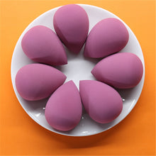 Load image into Gallery viewer, 2019 Hot Product 1/3/5/6pcs Cosmetic Puff,  Makeup Sponge For Blending Foundation