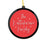 Personalised Christmas Ornaments (4+1) - With Family Name | Christmas Tree Decor