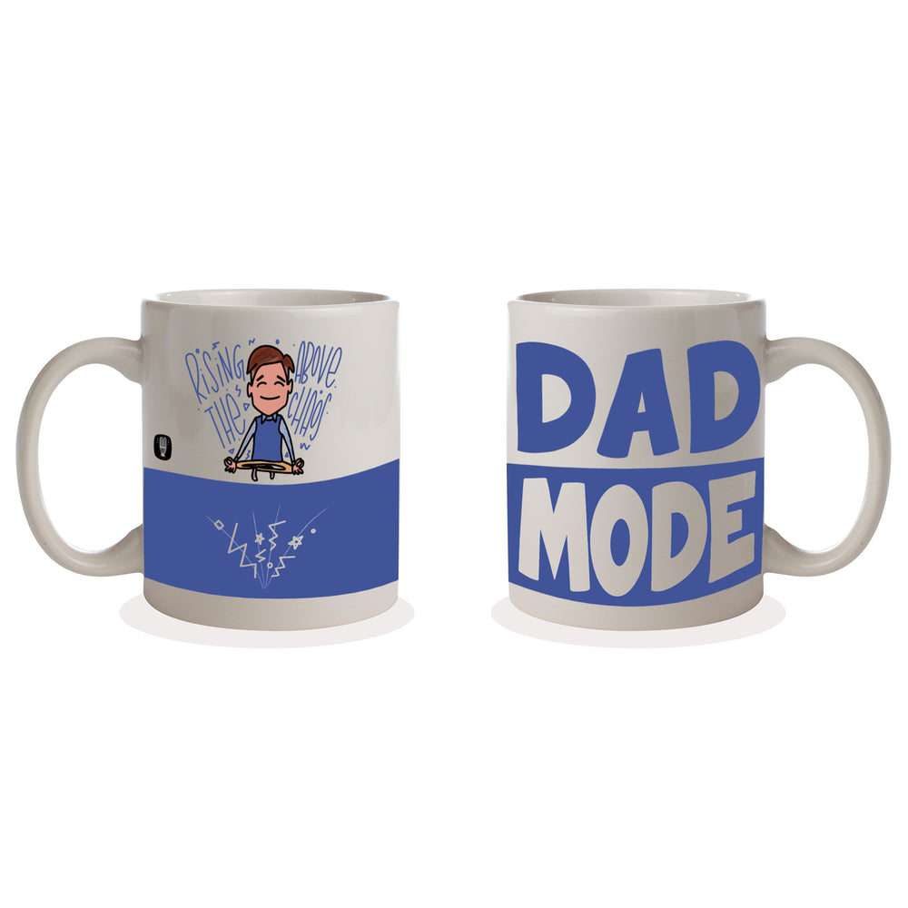 Dad Mode coffee mug | Father's Day Gift | Gift for dad
