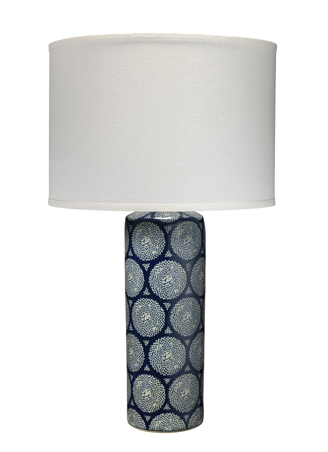 Jamie Young Neva Table Lamp and Shade